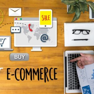 Ecommerce Wordpress Based website opitimized for search and visibility